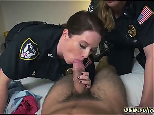 light-haired russian web cam nubile Noise Complaints make muddy biotch cops like me raw for