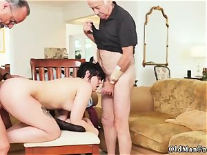 super-naughty senior wife and german hook-up More 200 years of hard-on for this uber-sexy black-haired!