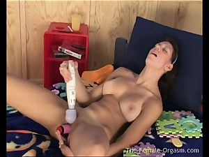 antique casting bed nubile jerking and nutting