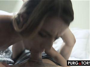 PURGATORYX The fuckslut Maker Part 1 with Tara Ashley