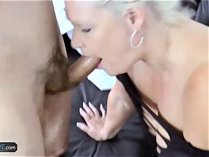 EuropeMaturE Milena Geting naughty During magnificent play