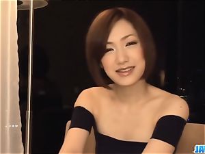 Subtitles - japanese stunner Nene Iino deepthroat lollipop