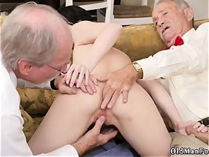 perfect black-haired nubile and dame onanism Frannkie heads down the Hersey highway