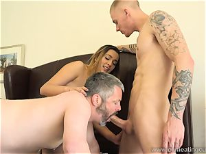 Jaye Summers husband Does What She Wants To satiate Her