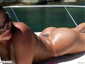 hardcore group drill buttfuck with donk latina
