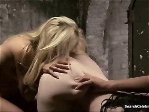 Adriana Chechik - erotic Vampires of Beverly Hills