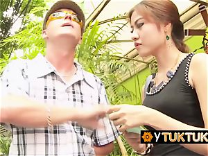 Thailand hook-up tourist point of view brief time hump