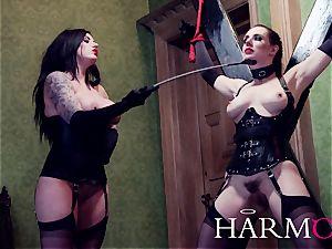 flogging furry poon Samantha Bentley