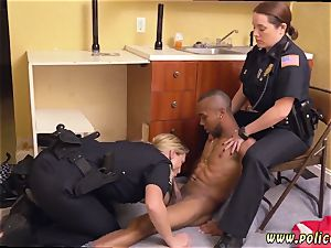 amateur milf threesome and colleague chum s sisters ebony masculine squatting in home gets our