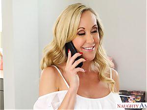 Brandi enjoy - cuckold wifey banged rock hard