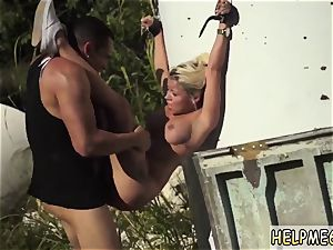 roped and gagged rough fuck-a-thon barefoot stomping fetish first time It wasn t brainy of
